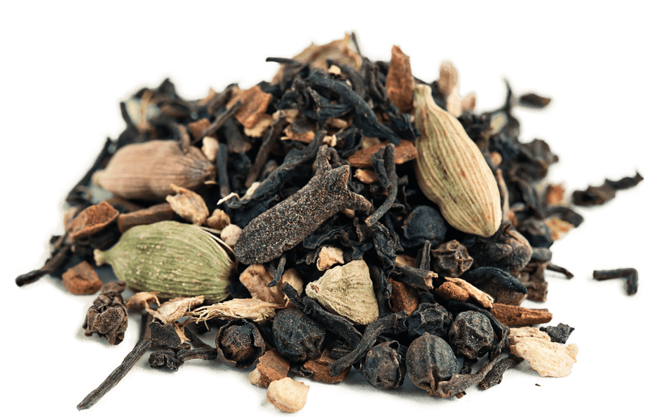 Organic Decaf Masala Chai Black Tea