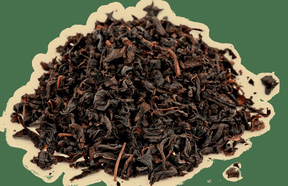 Organic Nilgiri Black Tea