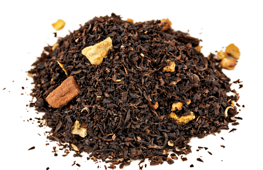 Organic Decaf Holiday Spice Black Tea