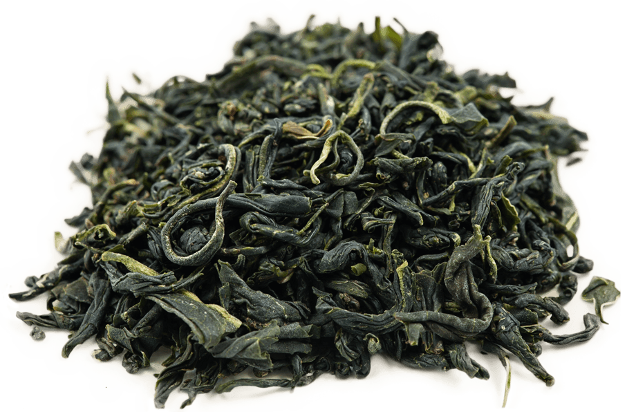 Organic Korea Woojeon Green Tea