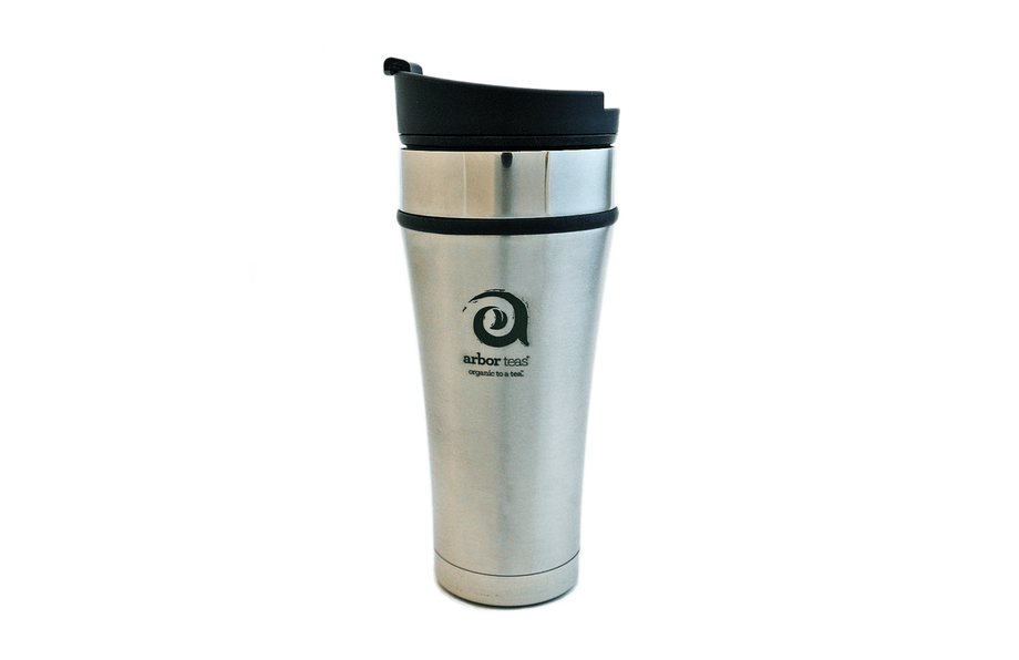 Tea Tumbler Travel Mug