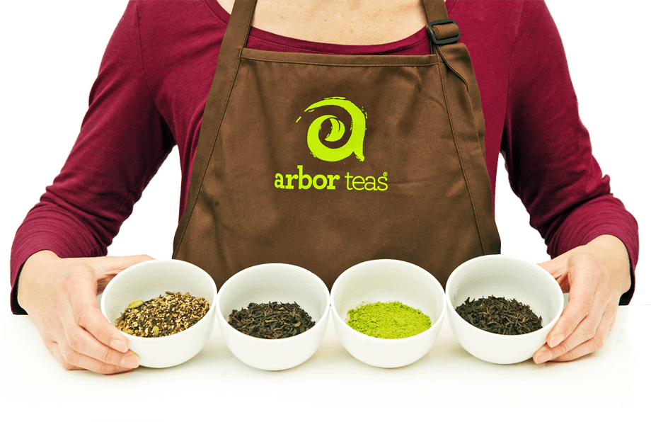 Cooking with Tea Gift Set