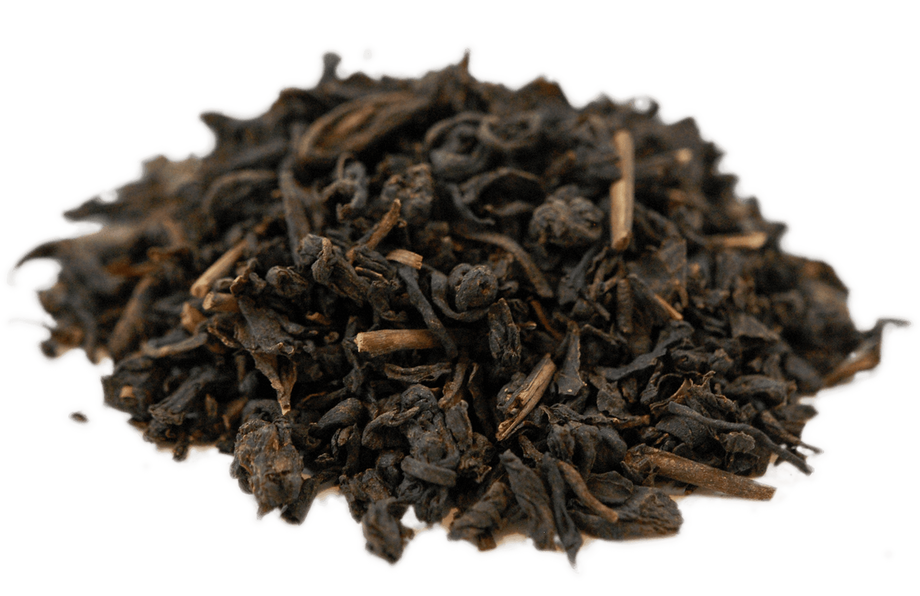 Organic Japan Pu Erh Tea