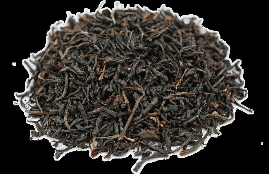 Organic Rwanda Black Tea
