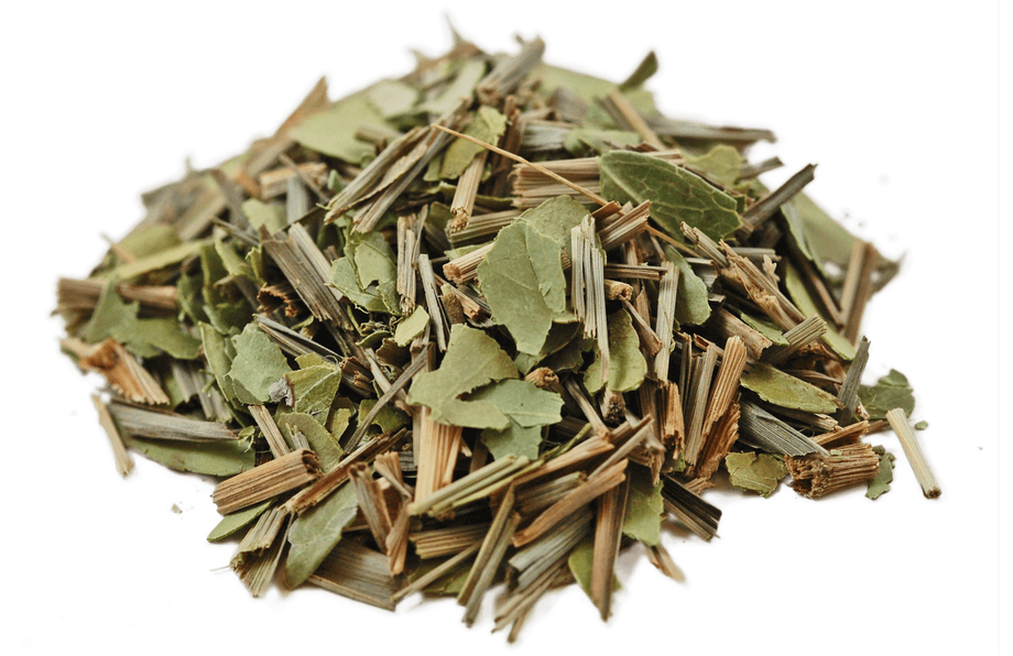Organic Yaupon Lemongrass