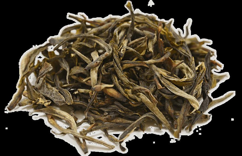 Organic Thailand Green Tea