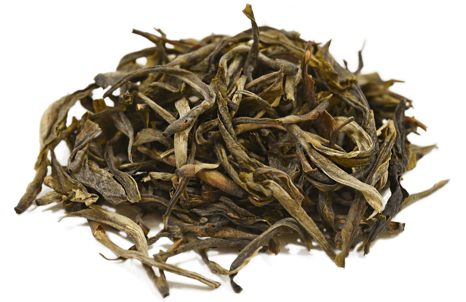 Organic Thailand Green Tea