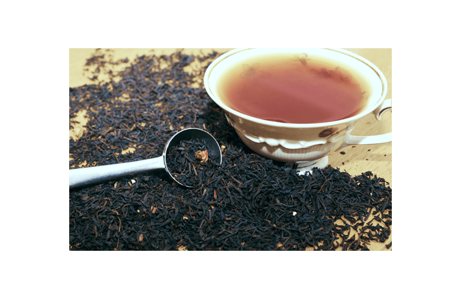 Tea 101 with the Ann Arbor District Library