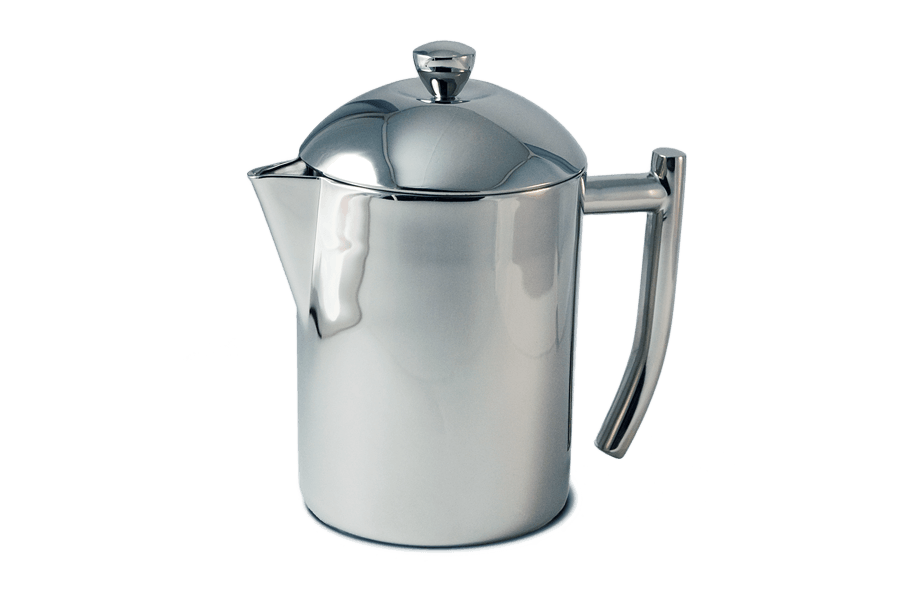 Stainless Steel Tea Maker