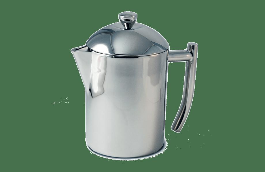 Stainless Steel Tea Maker