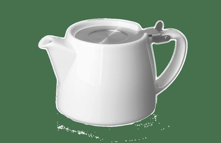 Stump Teapot