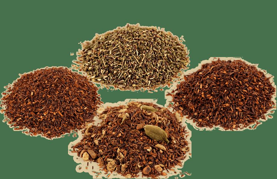 Organic Rooibos Sampler