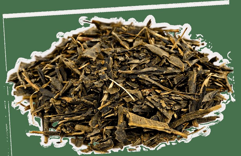 e67ca3fde90 Organic Bancha Green Tea. certified organic. Bulk