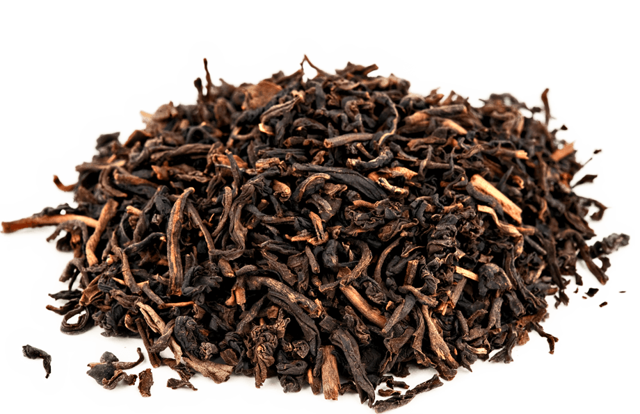 Organic Decaf Earl Grey Black Tea