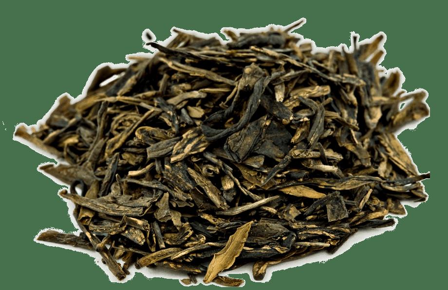 Organic Dragonwell Lung Ching Green Tea
