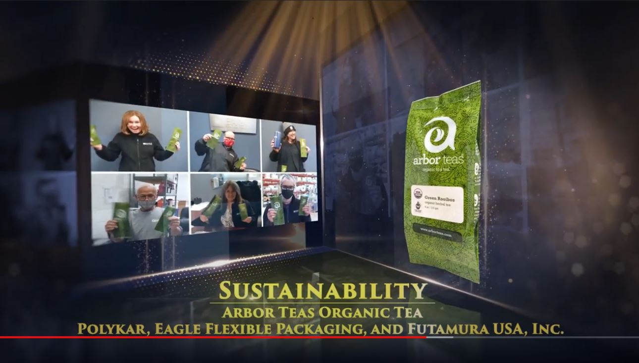 FPA Gold Award in Sustainability
