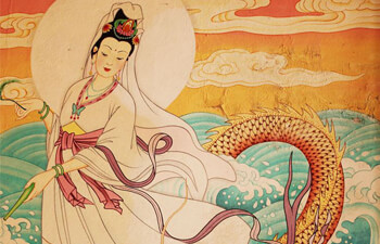 Ti Kuan Yin Lore