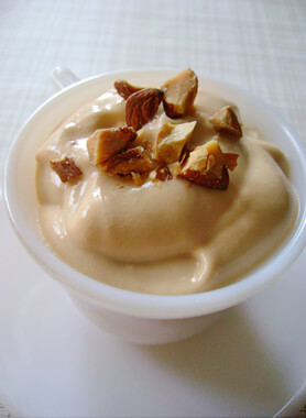 Tea-Infused Cultured Yogurt Recipe