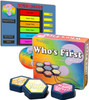 Who's First? Wireless Game Buzzer Touchpads and Software  Game Screem