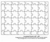 Community Puzzle; puzzle schematic