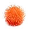 Puffer Ball; orange