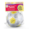 Get Happy at Work Thumball, in packaging