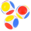 Finger Top Ball; 3 angles