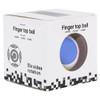 Finger Top Ball; box