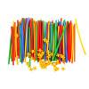 Straw Structures - Team Building Challenge