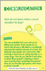 Everyday Leadership Card; Communication