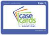CaseCards - Team Leadership