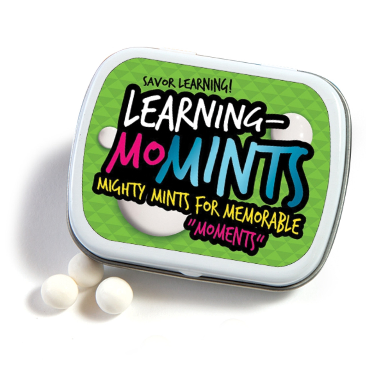Learning Mo-Mints by Trainers Warehouse