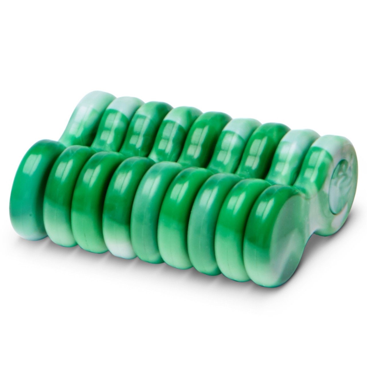 Helix Fidget Toy; green
