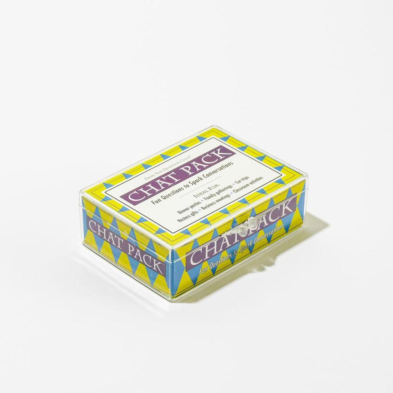 Chat Packs * Original; in box