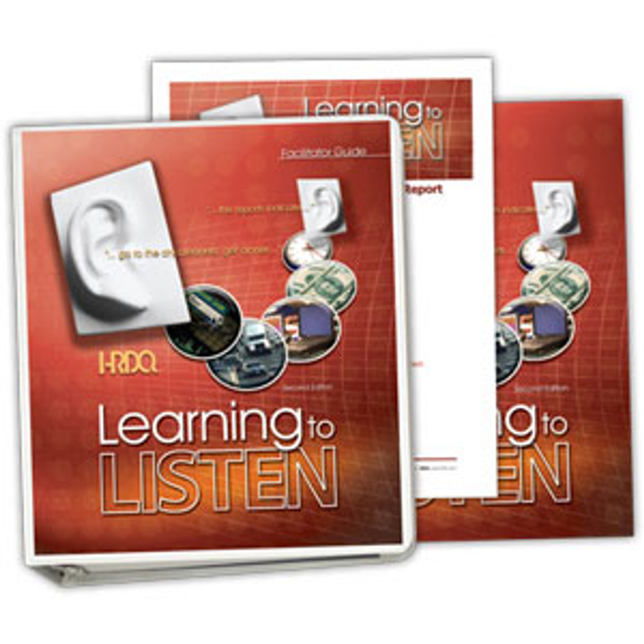 Learning to Listen Participant Guide