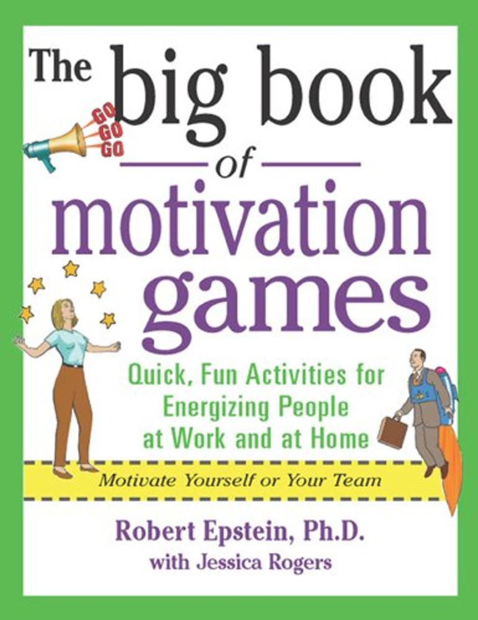 Big Book of Motivation Games