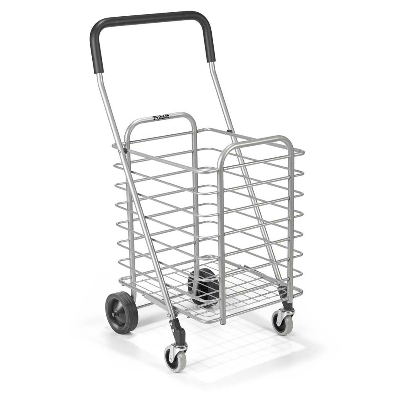 Lightweight Aluminum Cart by Polder