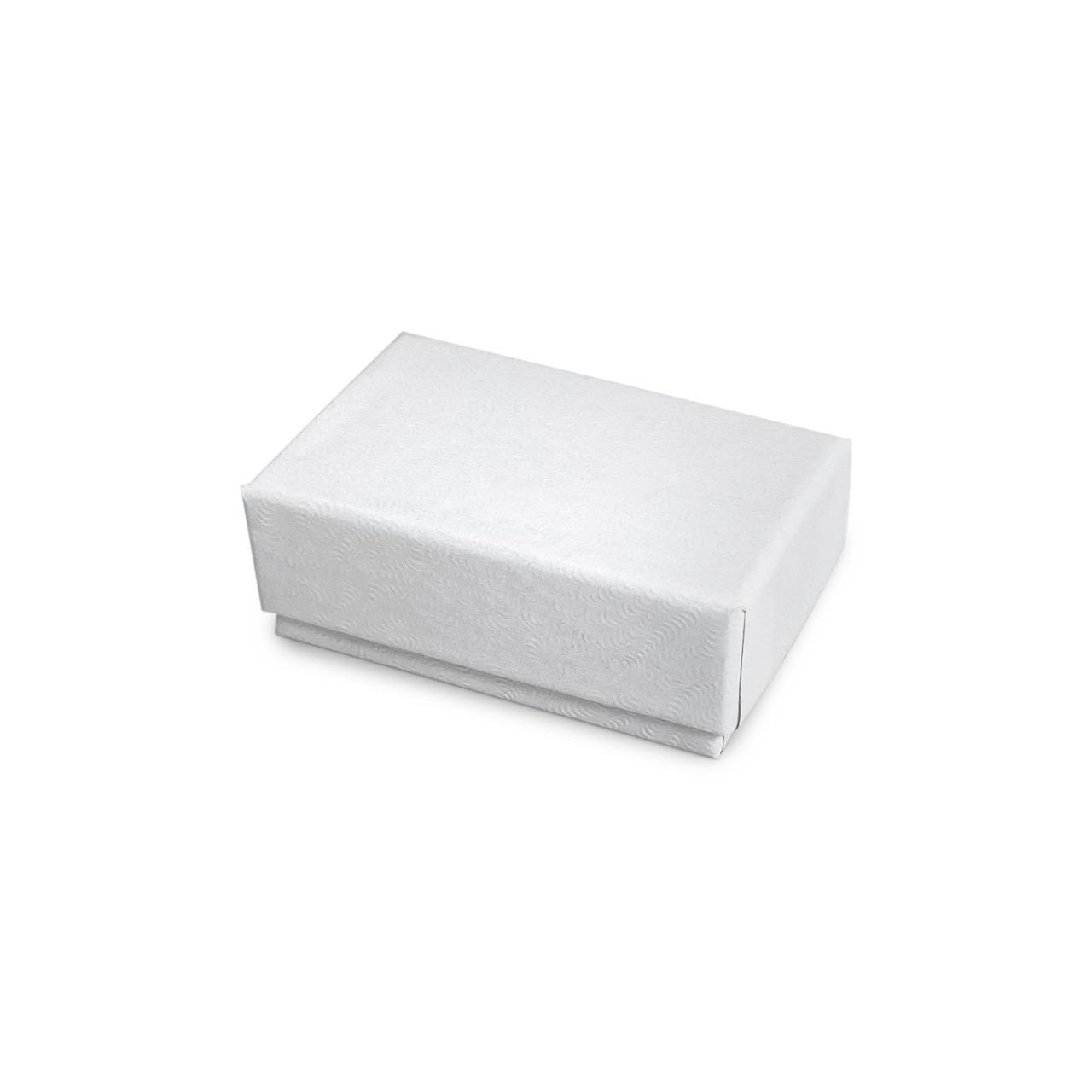 Gift Box for Lapel Pins; closed
