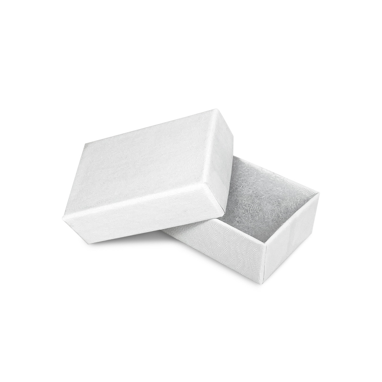 Gift Box for Lapel Pins; open