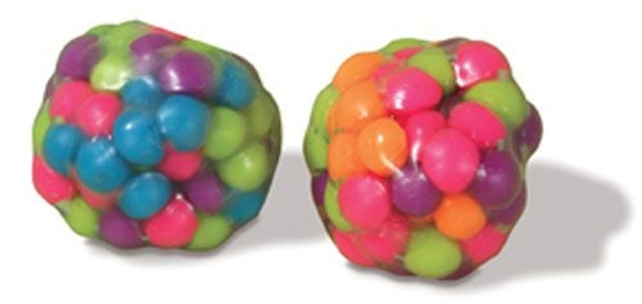 DNA Balls, two color options