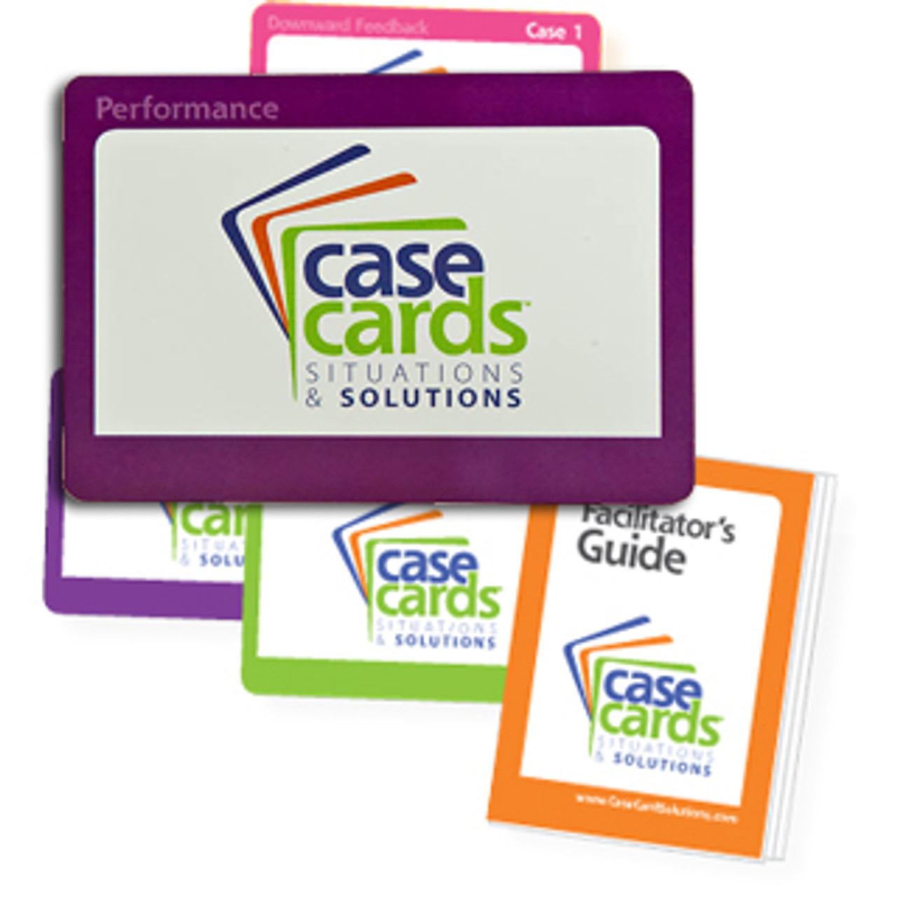 CaseCards - Performance Management