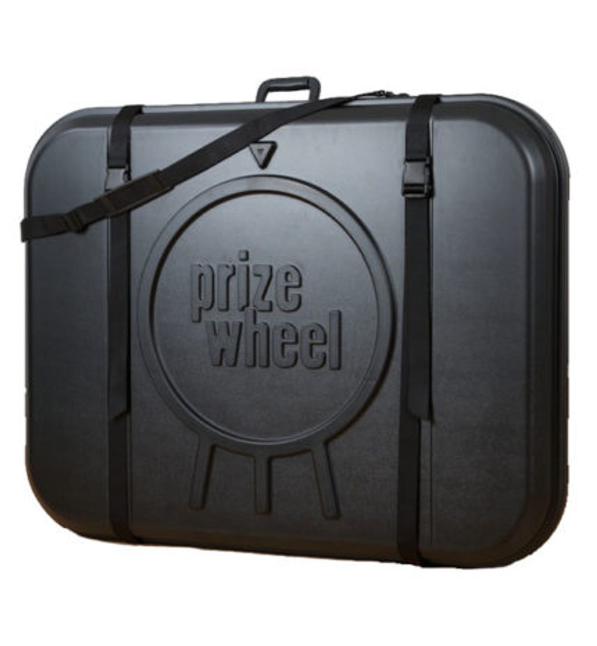 Travel Case 31-inch Prize Wheel