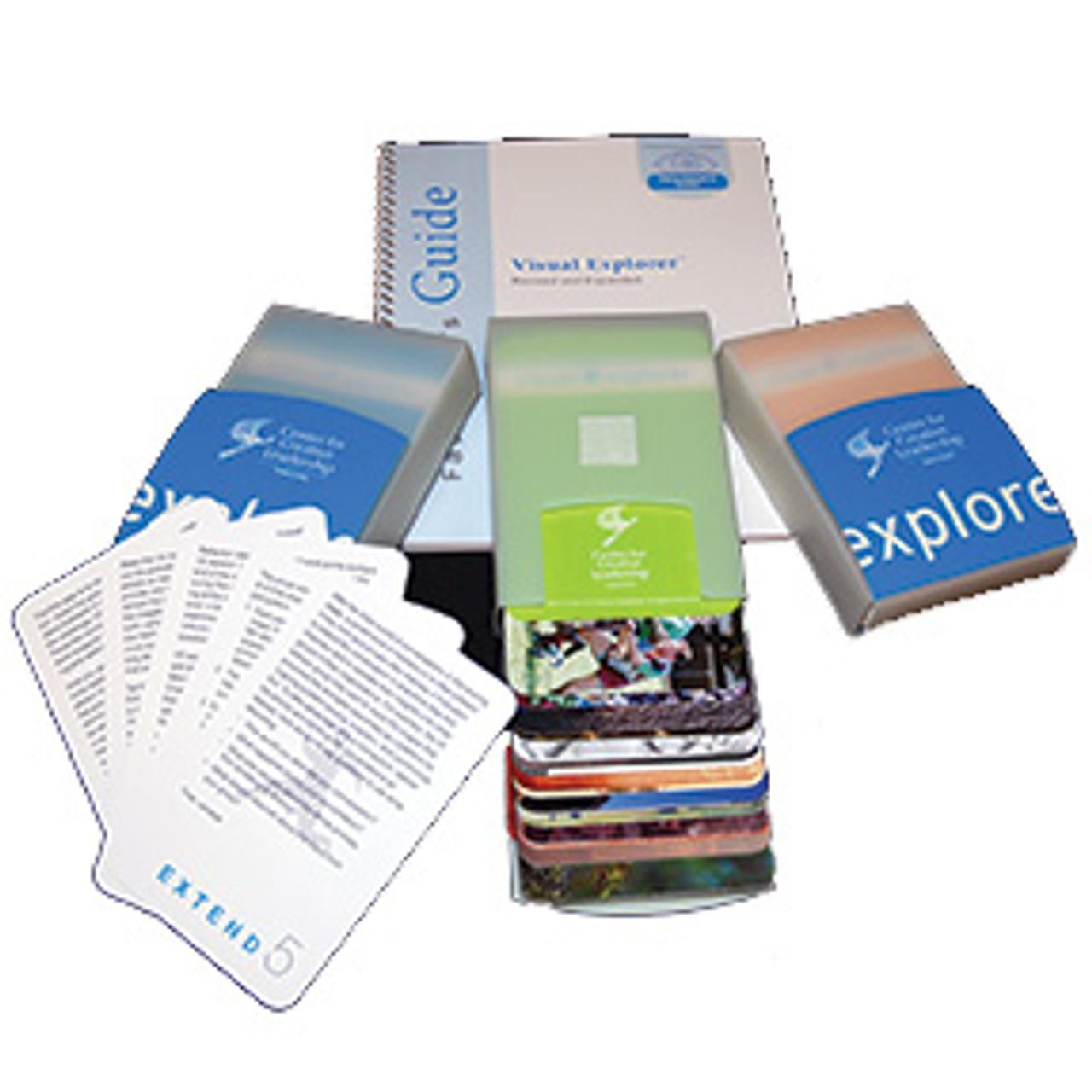 Visual Explorer Kit