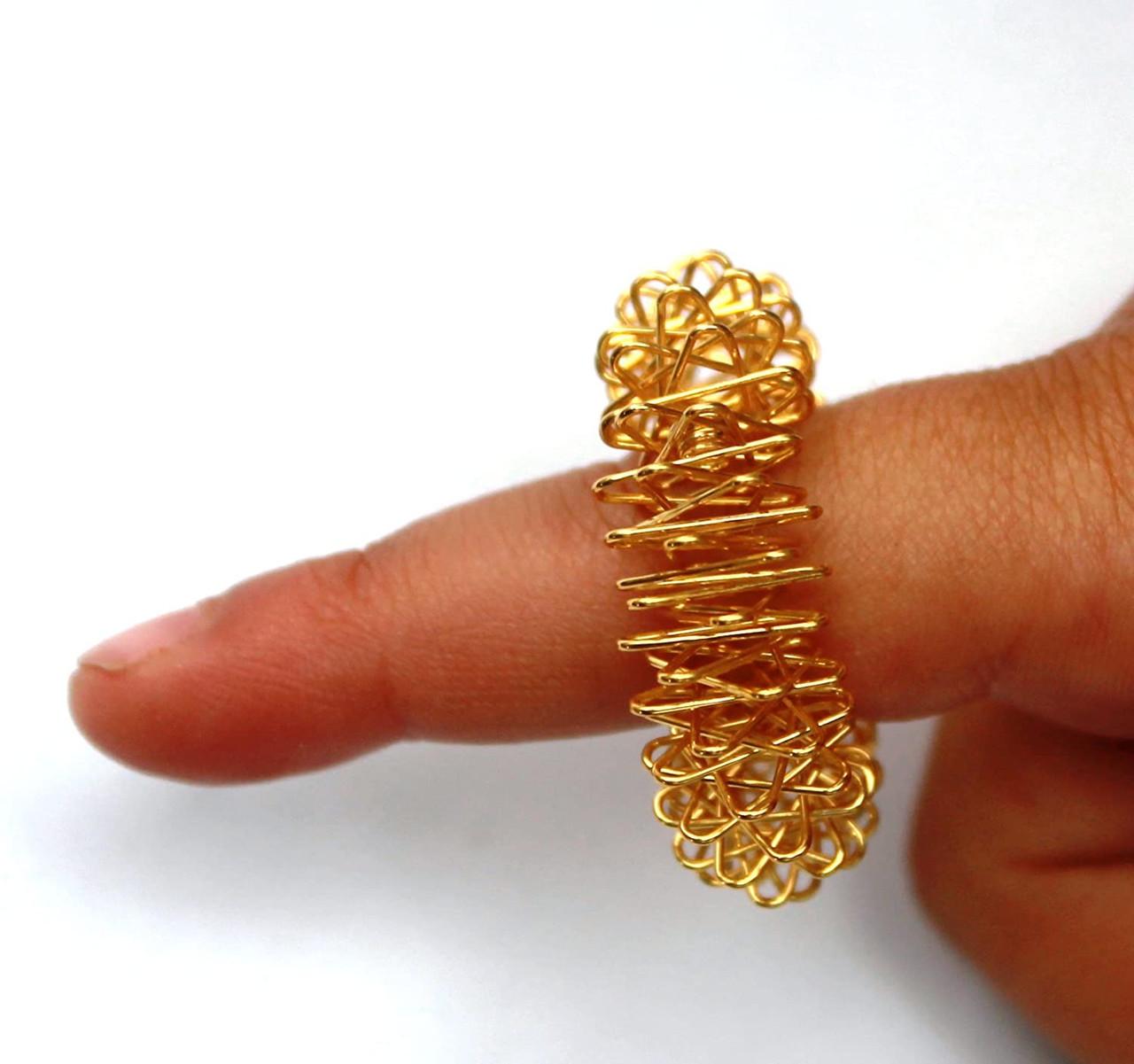 Figit Finger Massager