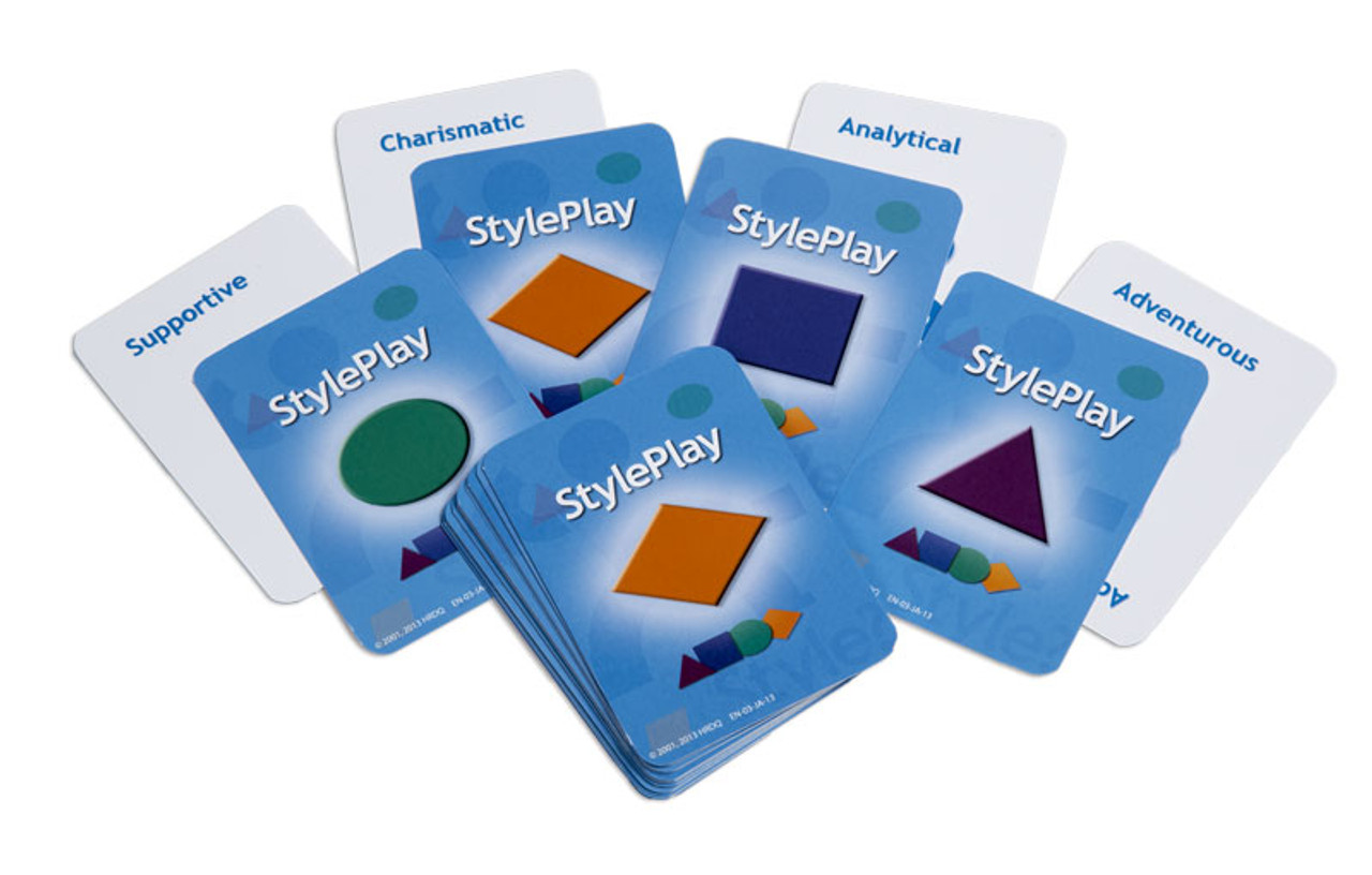 StylePlay Card Games
