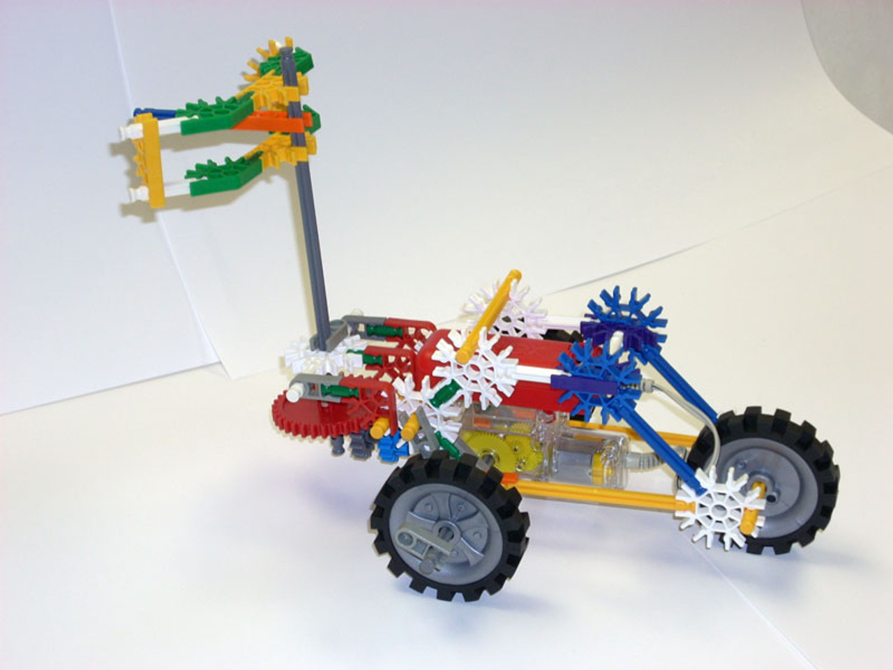Mars Rover Challenge - rover