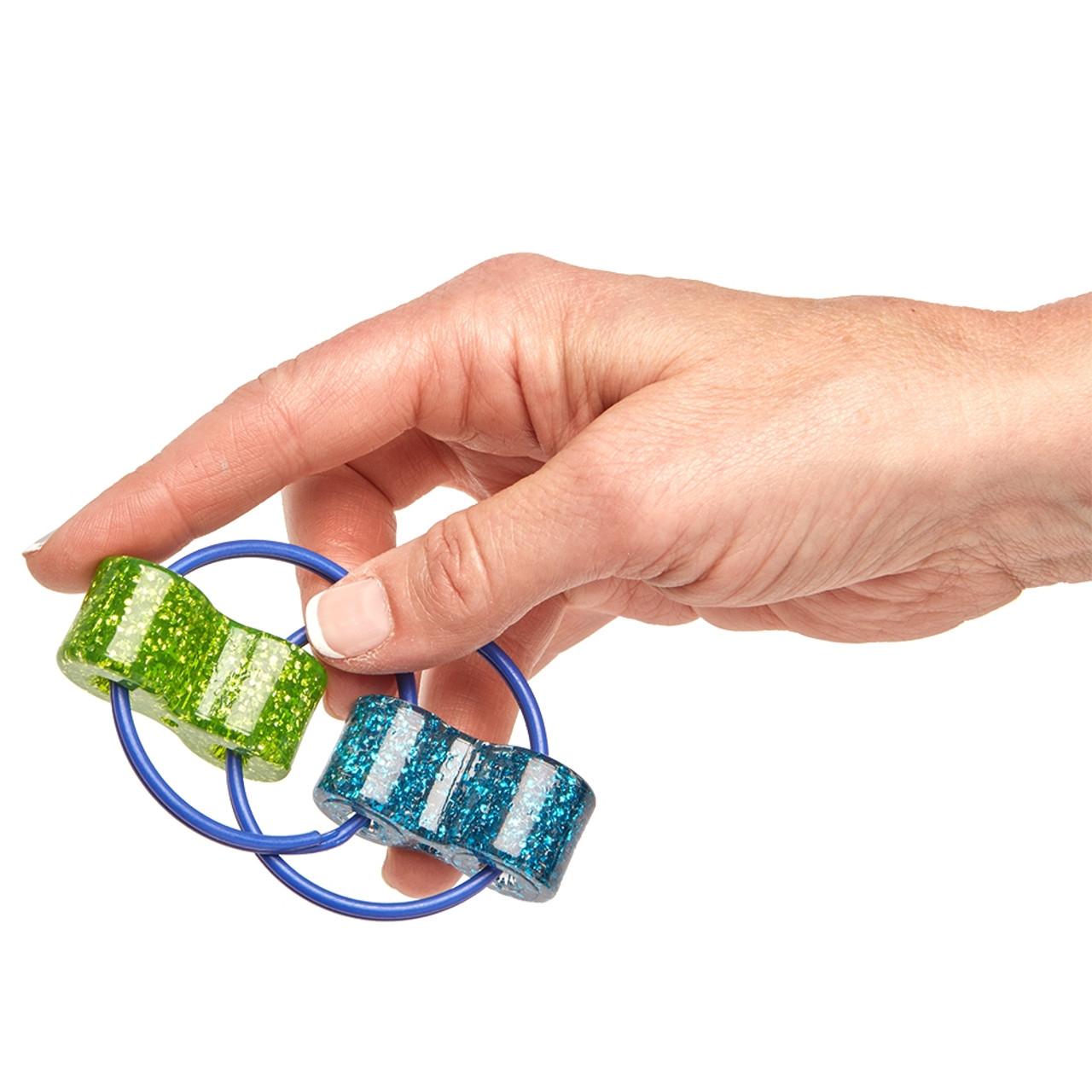 Loopeez; in hand
