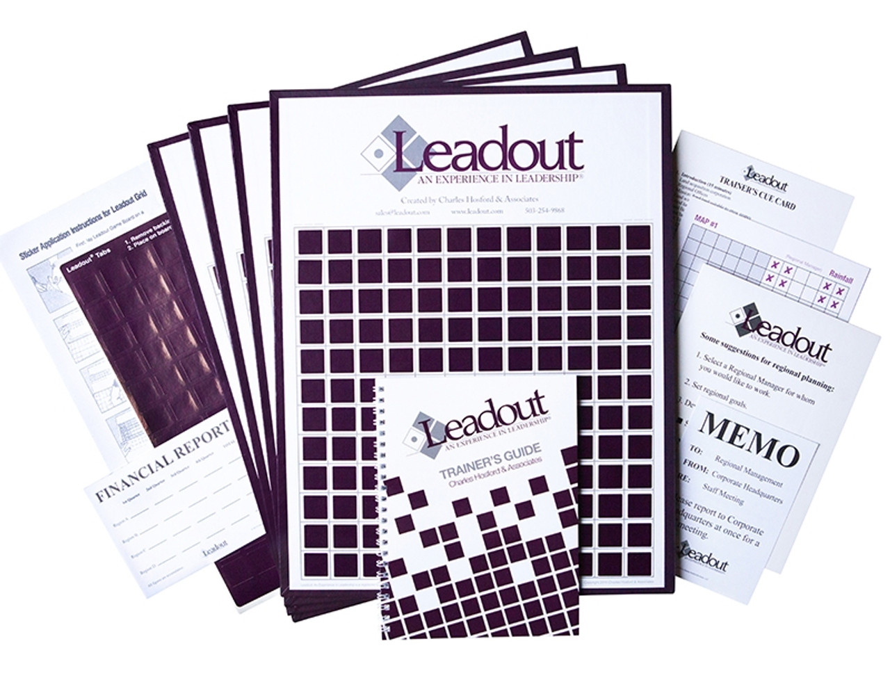 Leadout: An Experience in Leadership