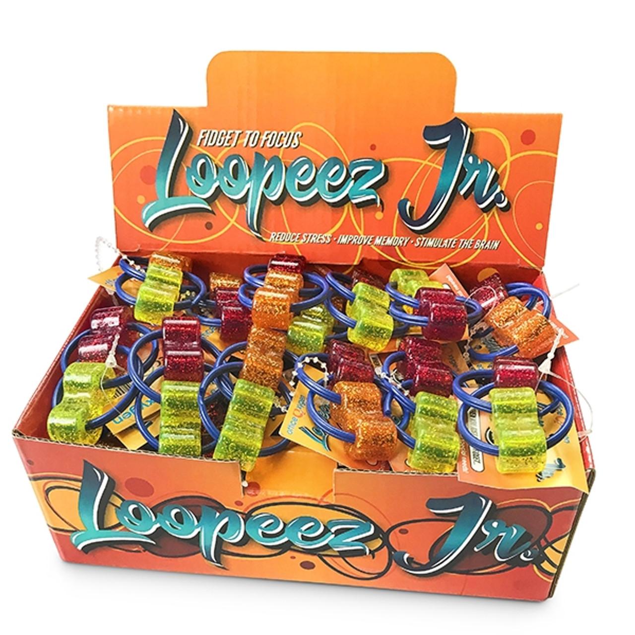 Loopeez Jr