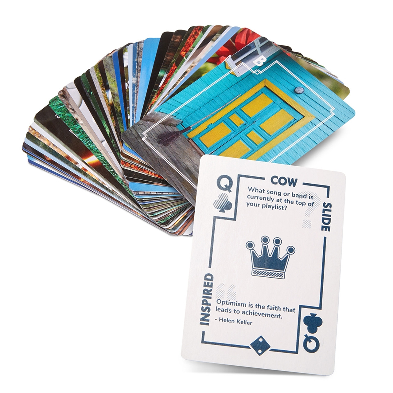 ULEAD Cards; cards